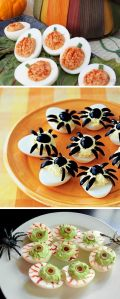 64-Non-Candy-Halloween-Snack-Ideas-deviled-eggs